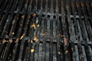 Dirty Grill