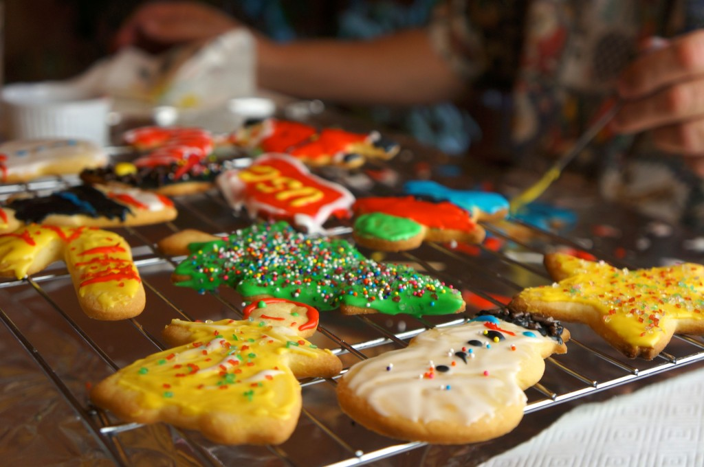 Cookies Decorated 3